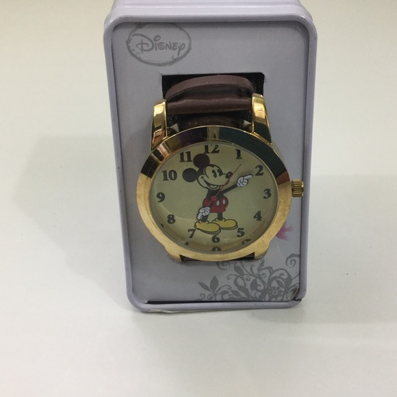 accutime Accessories - Mickey Mouse ladies watch Disney